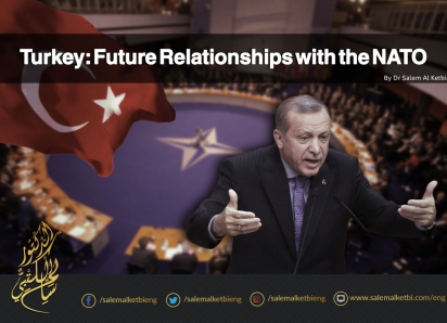 Turkey: Future Relationships with the NATO